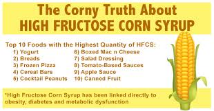 the corny truth about HFCS