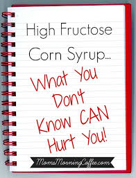 The Chemical Fructose